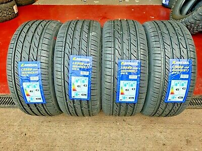 4x 205//45R17 Profil Tyre 205 45 17 Four Tyres x4 MADE IN EUROPE