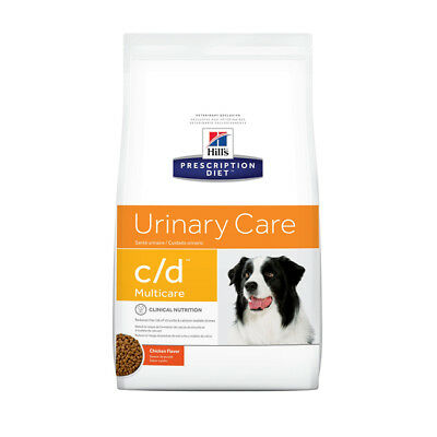 Hill's canine C/D 5 kg