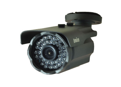 CCTV Bullet Camera Outdoor Wide Angle Home Security Surveillance w/ Night Vision