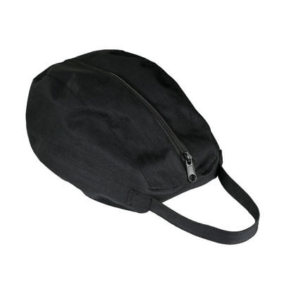 Horze Riding Hat Storage Bag - Helmet bag - Black