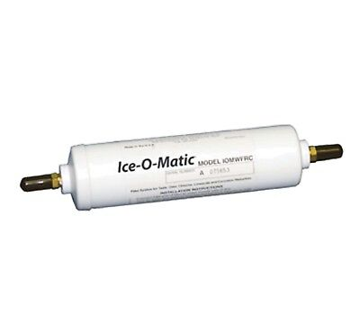 Ice-O-Matic IF14C In-Line Water Filter Cartridge