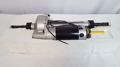 Warner Electric Transaxle 800 Watt Heavy Duty/brake 24 Volt  My9716