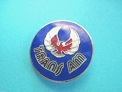 TRANS AM  PONTIAC logo  - hat pin ,  lapel pin  , badge , tie tac GIFT BOXED