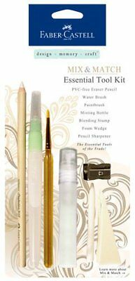 Faber-Castell Mix & Match Essential Tool Kit