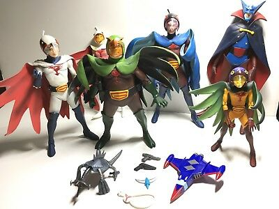 battle of the planets tiny - photo #47
