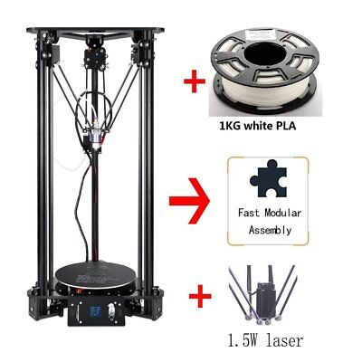 3D Drucker Anycubic Kossel Delta Rostock G2s MK8 Support Auto Level DHL TOP HOT!
