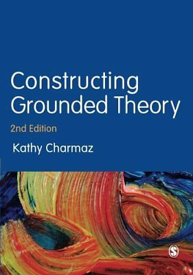 Constructing Grounded Theory (Kathy Charmaz) | SAGE Publications Ltd