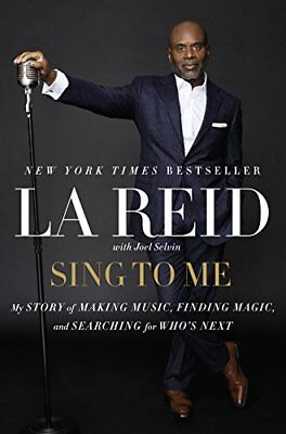 Sing to Me: My Story of Making Music, Finding Magic, and Searching for Who's Nex