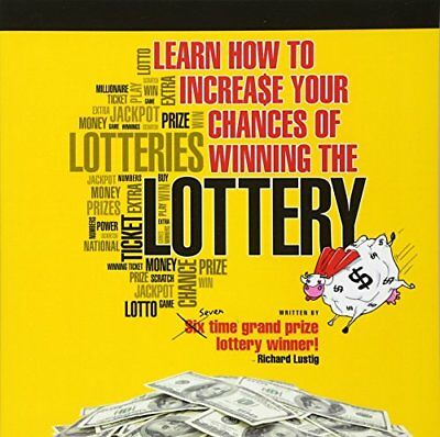 Learn How To Increase Your Chances of Winning The Lottery (Richard Lustig) | Aut