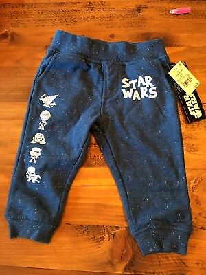 Baby Boy Pants, Star Wars, 18 Mos