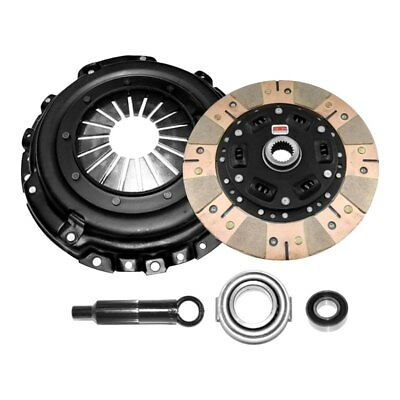 Competition Clutch Stage 3 Clutch - Subaru Impreza STI 01-16 6 sp. 15030-2600