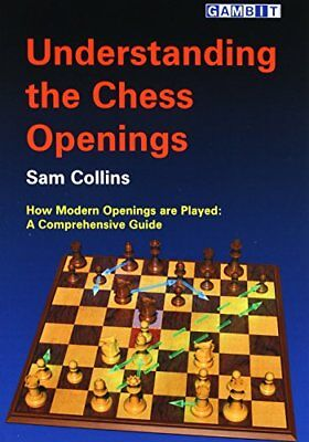 Understanding The Chess Openings: How Modern Openings Are Played, A Comprehensiv