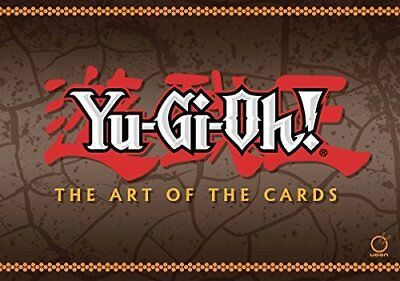 Yu-Gi-Oh! The Art of the Cards (UDON) | Udon Entertainment