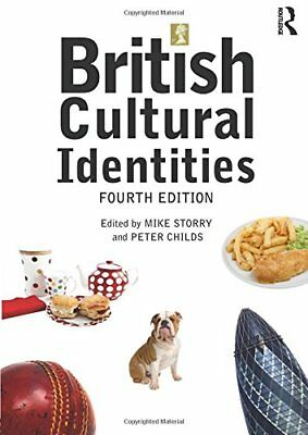 British Cultural Identities | Routledge