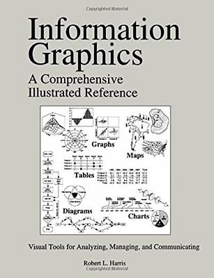 Information Graphics: A Comprehensive Illustrated Reference (Robert L. Harris) |