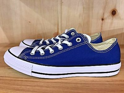 9ffaa510ac5 ALL STAR MEN S Converse Chuck Taylor 139791F Ct Ox Electric blue low ...
