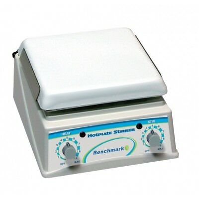 Benchmark Scientific H4000-HS Hotplate Stirrers Analog Ceramic 115V