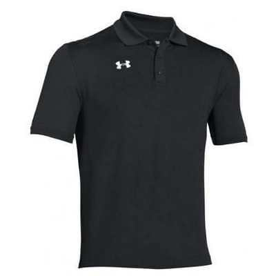 Under Armour Men's UA Team Armour Golf Polo Shirt Color Choices 1287622
