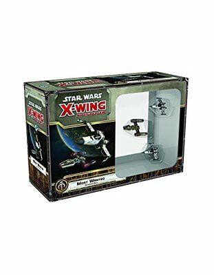 Star Wars X-Wing Miniatures - Most Wanted Expansion Pack | Fantasy Flight Games