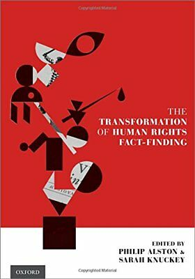 The Transformation of Human Rights Fact-Finding | OUP USA