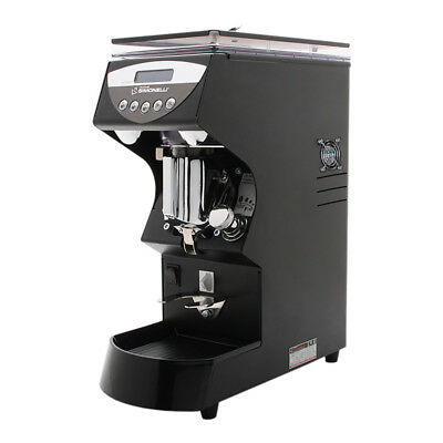 Simonelli Mythos One Clima Pro Coffee Espresso Grinder AMI7221, Top of the Line!