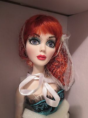 Tonner WILDE IMAGINATION Evangeline Ghastly NOW & FOREVER 18.5 INCH Doll NRFB
