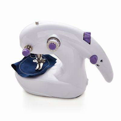 Portable Mini Handheld Electric Sewing Machine desktop  Household 9933 style new