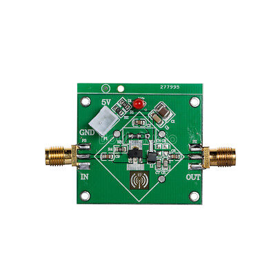 433M RF Radio Frequency Power Amplifier BLT53A Module Broadband HF-Verstärker