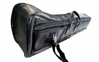 Posaunentasche - Trombone Bag MD-Design Leder / Leather - Restposten