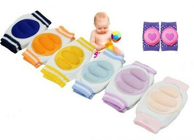 Knee Pads Baby for Crawling baby, toddler - protective knee pads - breathable-PR