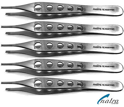 Forceps, Hemostats & Needle Holders, Handpieces & Instruments