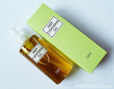 DHC DEEP CLEANSING OIL 200ml BRAND NEW