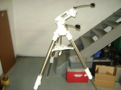 Explore Scientific Tripod Mount  Weight Capacity 15lbs  Pick up only
