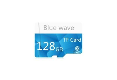 Speicherkarte 128 GB MicroSD SD/TF Card Class10 Flash Memory SALE !