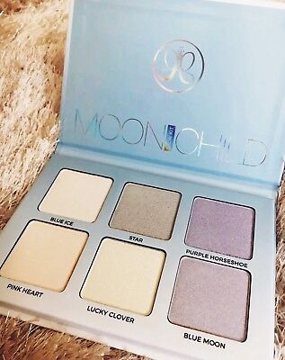 100% AUTHENTIC MOONCHILD glow kit by Anastasia Beverly Hills - Brand New