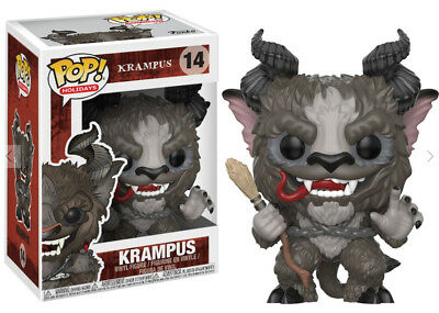 Pop! Holiday: Krampus - Krampus #14