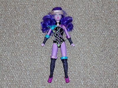 1987 Hasbro Jem & the Holograms Synergy Doll with Some Accessories