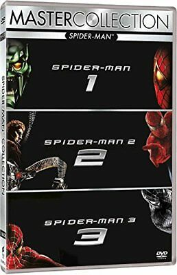 Spiderman Collection (3 DVD)