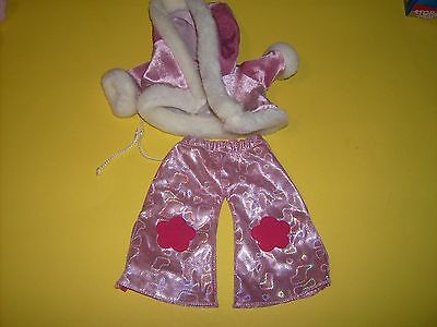 Groovy Girl doll Clothes Manhattan toy or American Girl ? pretty coat hood pants