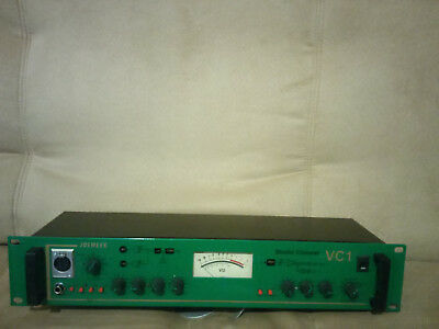 JOEMEEK  VC1 MIC PREAMP  CH.STRIP.Early 'gold letter' version-same as the Brick!