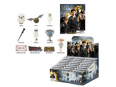 Harry Potter Keyring Blind Bag Chance Brand New Magical HP Wizard Hogwarts Magic