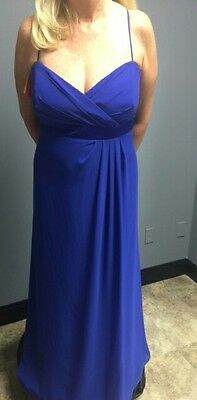 Evening dress Alfred Angelo sz 24W. NWT Color blue. No further reduction@@@