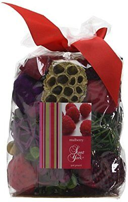Scent of York sybbm Big Bag Pot Pourri Rode vruchten/Mora Pot Pourri Rosso 16 x