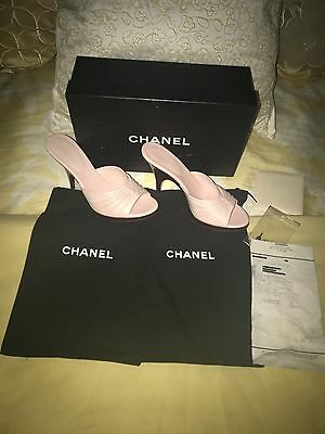 Chanel Womens Shoes And Handbags