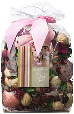 Scent of York sybbdb Big Bag Pot Pourri Dream Blossom Pot Pourri Rosa 16 x 10 x