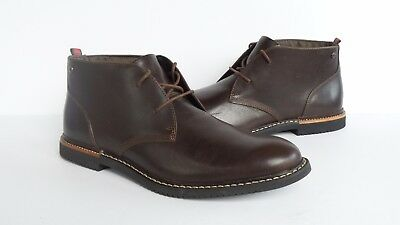 ef522a98ceadb TIMBERLAND MEN S BROOK Park Earthkeepers Leather Chukka Boots Size ...