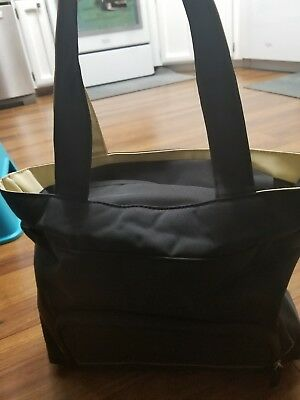 Medela Pump in Style Advanced On the Go Tote Double Breastpump and Accessories