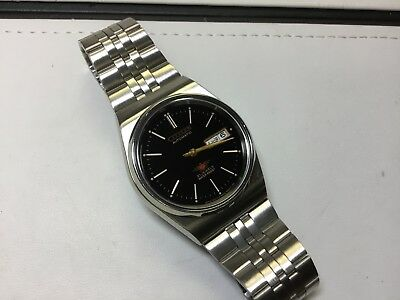 Citizen Eagle 7 Automatic 21 Jewels Men's Watch new old stock Vintage w tags gts