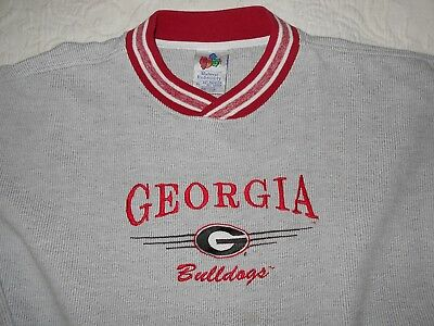 Georgia Bulldogs Vintage T Shirt 2006 Sugar Bowl Xl Mint Picclick