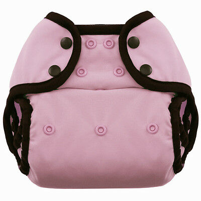 Weehugger Nappy Covers - Hard to Find - Pink